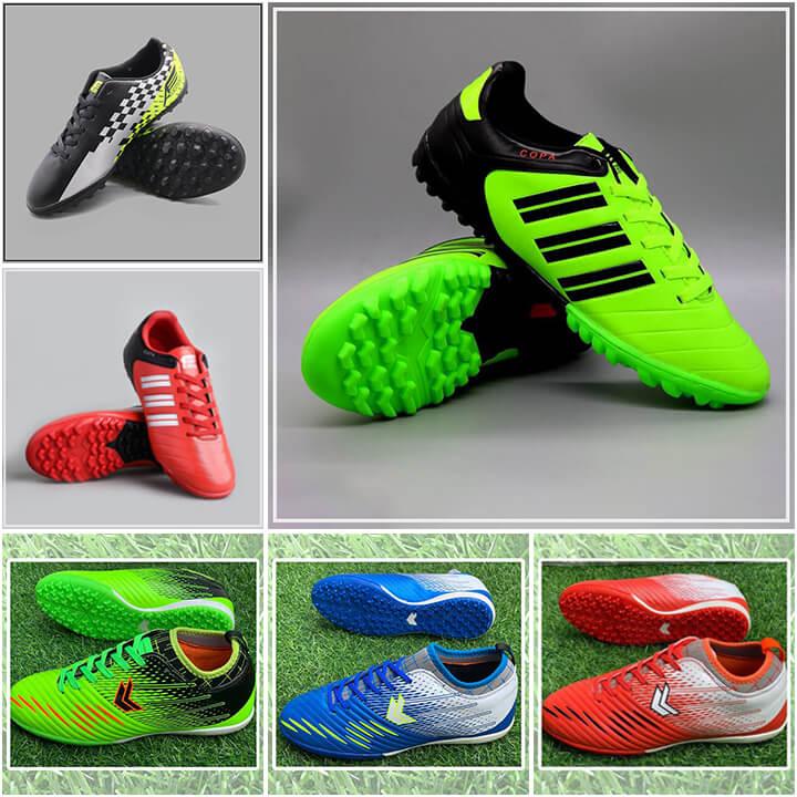 giày đá bóng sân nhân tạo