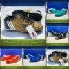 giày đá bóng Ramus cổ cao